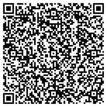 QR-код с контактной информацией организации REDWEX ИНТЕРНЕТ-КОМПАНИЯ