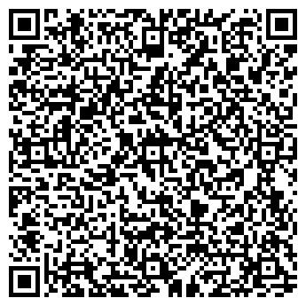 QR-код с контактной информацией организации ГЕММА, РЕКЛАМНАЯ МАСТЕРСКАЯ