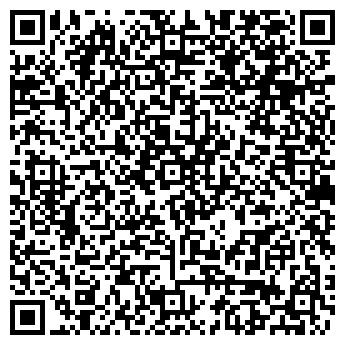 QR-код с контактной информацией организации STREET-MEDIA