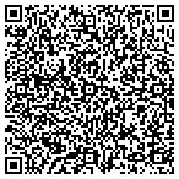 QR-код с контактной информацией организации ЗОНД-РЕКЛАМА ГРУППА КОМПАНИЙ