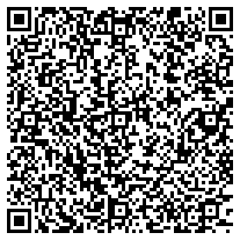 QR-код с контактной информацией организации ДЖЕММ РЕКЛАМНАЯ ГРУППА