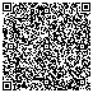 QR-код с контактной информацией организации НОВЫЙ ГОРОД РЕКЛАМНОЕ АГЕНТСТВО