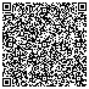 QR-код с контактной информацией организации ПЛАНЕТА РЕКЛАМЫ СТУДИЯ ТВОРЧЕСКИХ ИДЕЙ