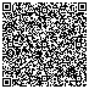 QR-код с контактной информацией организации ПОНЕДЕЛЬНИК РЕКЛАМНОЕ АГЕНТСТВО