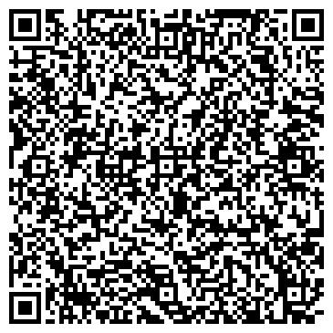 QR-код с контактной информацией организации РЕКМАРКЕТ (REKMARKET РЕКЛАМНОЕ АГЕНТСТВО)