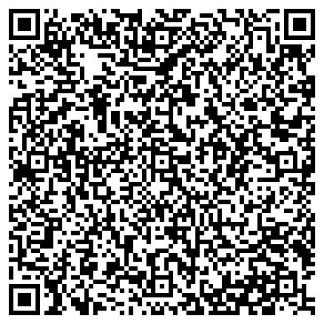 QR-код с контактной информацией организации РЕПРОДУКЦИЯ РЕКЛАМНО-ПРОИЗВОДСТВЕННАЯ ГРУППА