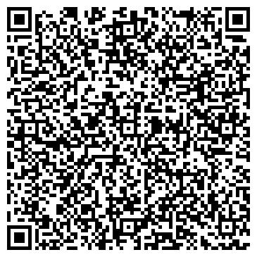 QR-код с контактной информацией организации РИКА РЕКЛАМНЫЙ ОТДЕЛ ГТРК ТОМСК