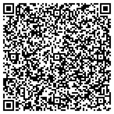 QR-код с контактной информацией организации РИЦ РЕКЛАМНО-ИНФОРМАЦИОННЫЙ ЦЕНТР