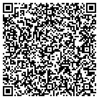 QR-код с контактной информацией организации АВТОМОБИЛЬНЫЙ ПАРК 16 ДУП