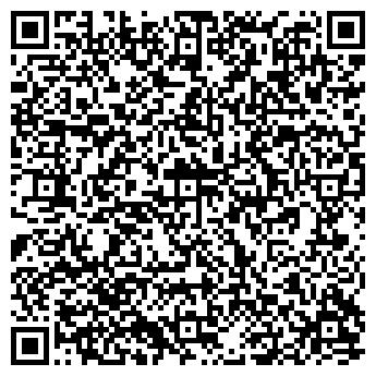 QR-код с контактной информацией организации ФОРТУНА РЕКЛАМНОЕ АГЕНТСТВО