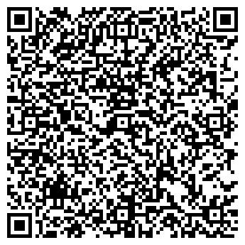 QR-код с контактной информацией организации DART ГРУППА ООО