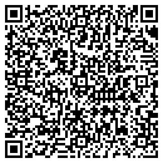 QR-код с контактной информацией организации PILON