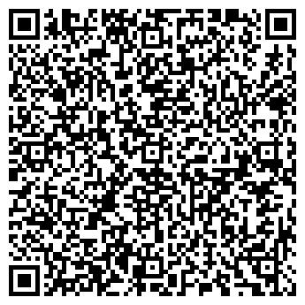 QR-код с контактной информацией организации НАЦИОНАЛЬНАЯ ПОЧТОВАЯ СЛУЖБА