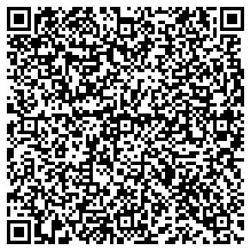 QR-код с контактной информацией организации ТОМСК-МОСКВА МЕЖРЕГИОНАЛЬНЫЙ МАРКЕТИНГОВЫЙ ЦЕНТР ЗАО