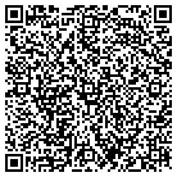 QR-код с контактной информацией организации ЦЕНТР СОЦИАЛЬНЫХ ИССЛЕДОВАНИЙ