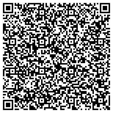 QR-код с контактной информацией организации ПАРТНЕРСТВО ПРОМЫШЛЕННИКОВ И ПРЕДПРИНИМАТЕЛЕЙ Г. ТОМСКА