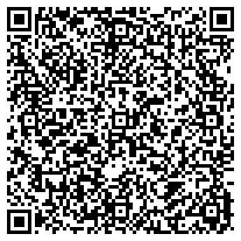 QR-код с контактной информацией организации ЯКОРЬ НЕКОММЕРЧЕСКОЕ ПАРТНЕРСТВО