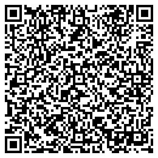 QR-код с контактной информацией организации ВОСТОК И К