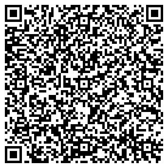 QR-код с контактной информацией организации АВТОГЕРМЕС