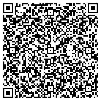 QR-код с контактной информацией организации ЕВРОСТАНДАРТ БАНК