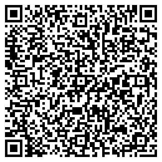 QR-код с контактной информацией организации TM GROUP