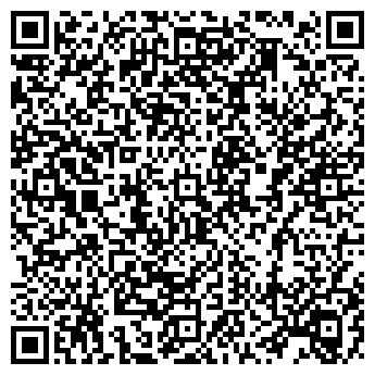 QR-код с контактной информацией организации ЗАО ТОМСКИЙ ДРОЖЖЕВОЙ ЗАВОД