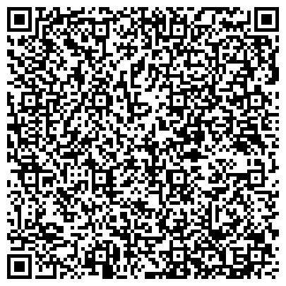 QR-код с контактной информацией организации МЕДИКО-СОЦИАЛЬНАЯ ЭКСПЕРТИЗА ОБЛАСТНОЕ ГОСУДАРСТВЕННОЕ УЧРЕЖДЕНИЕ ГОССЛУЖБЫ