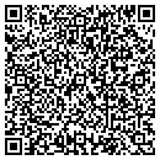 QR-код с контактной информацией организации СОЭКС-ТОМСК ООО