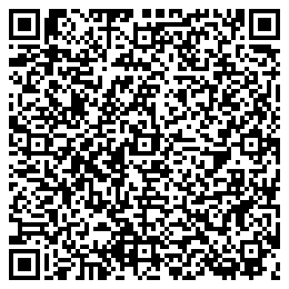 QR-код с контактной информацией организации МАГНИЙ ЗАО