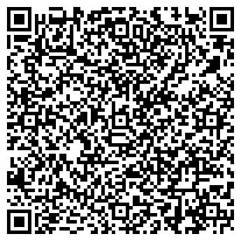 QR-код с контактной информацией организации ГОСТИНИЦА КРУПЧАНКА