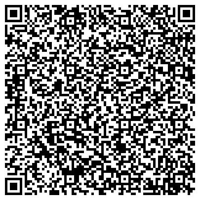QR-код с контактной информацией организации ЛИЦЕНЗИОННЫЙ ЦЕНТР ФЕДЕРАЛЬНОГО АГЕНТСТВА ПО СТРОИТЕЛЬСТВУ И ЖКХ ТОМСКИЙ ФИЛИАЛ