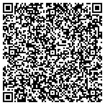 QR-код с контактной информацией организации ТОМСКИЙ ОБЛАСТНОЙ РЕГИСТРАЦИОННЫЙ ЦЕНТР