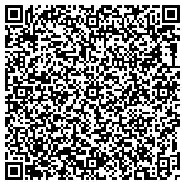 QR-код с контактной информацией организации СИБИРСКИЙ СЕРТИФИКАЦИОННЫЙ ЦЕНТР ТПУ