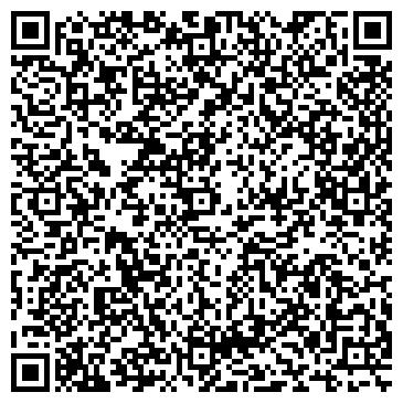 QR-код с контактной информацией организации ПРОМСВЯЗЬБАНК ТОМСКИЙ ФИЛИАЛ