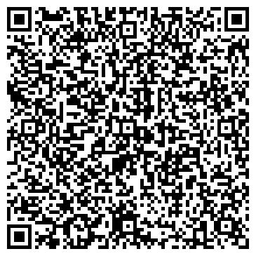 QR-код с контактной информацией организации ТРАСТ НАЦИОНАЛЬНЫЙ БАНК ФИЛИАЛ В Г.ТОМСК