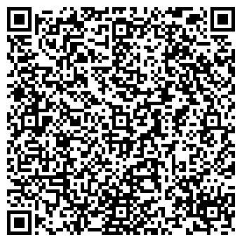 QR-код с контактной информацией организации АЛЬФА-БАНК ТОМСКИЙ ФИЛИАЛ