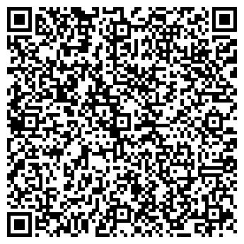 QR-код с контактной информацией организации БАНК СБЕРБАНКА РФ ФИЛИАЛ № 22