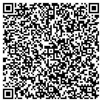 QR-код с контактной информацией организации БАНК СБЕРБАНКА РФ ФИЛИАЛ № 46