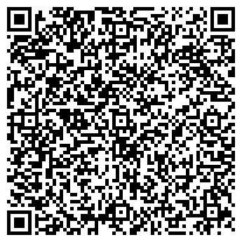 QR-код с контактной информацией организации БАНК СБЕРБАНКА РФ ФИЛИАЛ № 64
