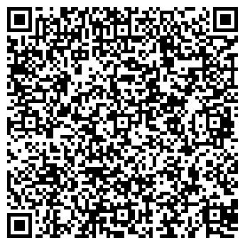 QR-код с контактной информацией организации БАНК СБЕРБАНКА РФ ФИЛИАЛ № 69