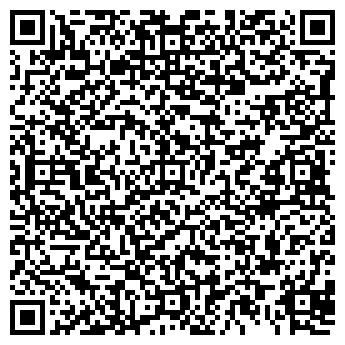 QR-код с контактной информацией организации БАНК СБЕРБАНКА РФ ФИЛИАЛ № 96