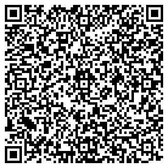 QR-код с контактной информацией организации ГОРОДСКОЙ ТОМСКИЙ БАНК