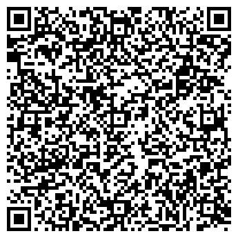 QR-код с контактной информацией организации ИМПЭКСБАНК ТОМСКИЙ ФИЛИАЛ