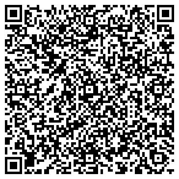 QR-код с контактной информацией организации УФК по Томской области