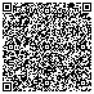 QR-код с контактной информацией организации КМБ-БАНК БАНК КРЕДИТОВАНИЯ МАЛОГО БИЗНЕСА