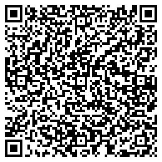QR-код с контактной информацией организации КУЗБАССОЦБАНК
