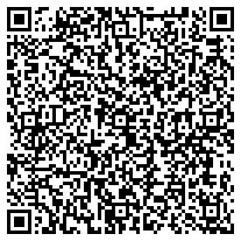 QR-код с контактной информацией организации М-РЕЕСТР ТОМСКИЙ ФИЛИАЛ