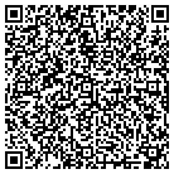QR-код с контактной информацией организации М-РЕЕСТР, ФИЛИАЛ В Г. ТОМСКЕ
