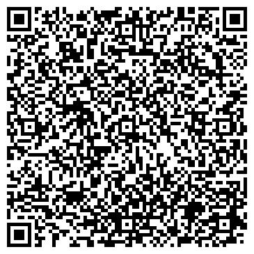 QR-код с контактной информацией организации ПРОМЫШЛЕННО-СТРОИТЕЛЬНЫЙ БАНК ФИЛИАЛ ТОМСКИЙ ОАО