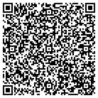QR-код с контактной информацией организации РУСЬ-БАНК ЗАО ТОМСКИЙ ФИЛИАЛ